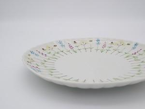 花の小路 和皿