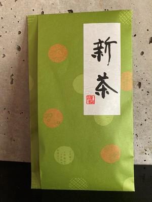 新茶 <煎茶> 初つみ 【Hatutumi】 80g
