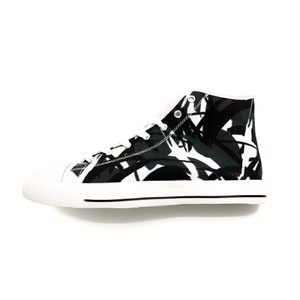 ILL IT - ORIGINAL SHADOW CAMO SNEAKER (WHITE) -