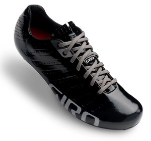 GIRO EMPIRE SLX / Black / Silver