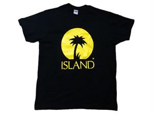 Island Records Classic Logo T-Shirts