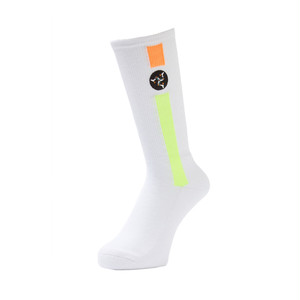 WHIMSY - POZESSION SOCKS (White)
