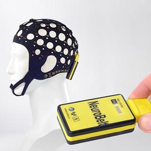 8chワイヤレス脳波アンプ NB1-EEG8