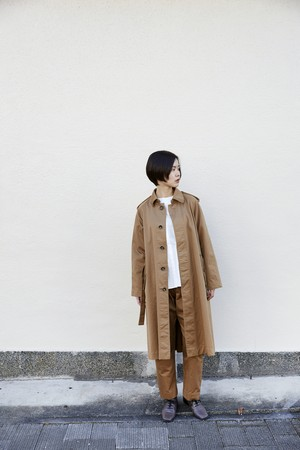 Worker's Bee Coat / E19AW-BD-CT02