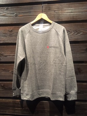 Gentemstick NEW LOGO Crew neck sweat