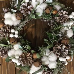Natural wreathe