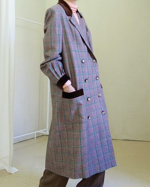 CELINE wool coat