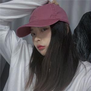 【アクセサリー】韓国系ins原宿風合わせやすいファッション帽子31171517