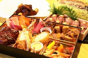 【配達】ニューイヤーディッシュ New Year's Dish