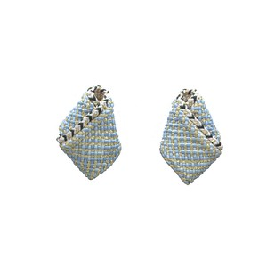 Earrings ( AC1811BL)