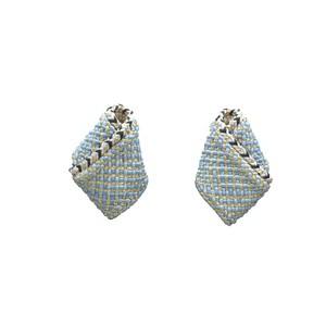 Earrings ( AC1811BL)