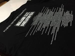 HIGASHIMATSUSHIMA SORANO EKI オリジナルTシャツ