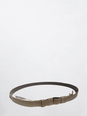 MAISON MARGIELA Leather Belt Bungee Cord S35TP0459