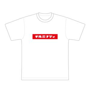 【緊急新発売!】チルミナティ×TOCANA ダブルネームTシャツ ロゴ Ver.【送料無料】