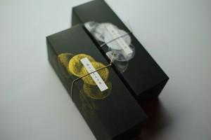 【限定】 満月と新月のよもぎ茶セット