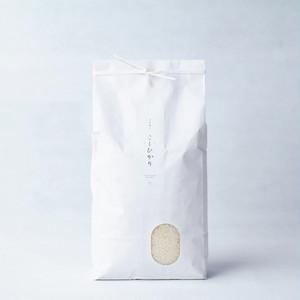 丹波篠山産「こしひかり」ギフト(5kg)