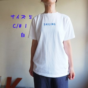 海上がりUNI-T  11C45B C柄 SAILING サイズ5