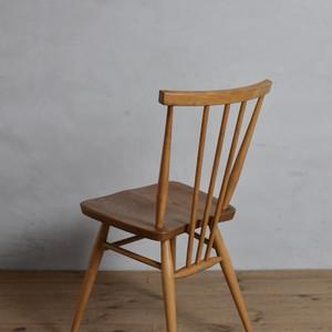 Ercol Stickback Chair / アーコール スティックバック チェア 〈ダイニングチェア・デスクチェア・椅子〉112168