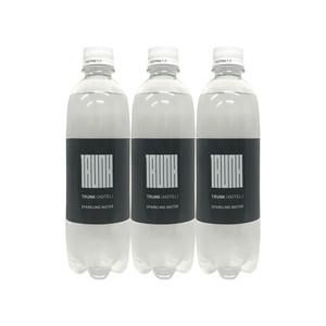 【SET】 TRUNK Sparkling Water ×24