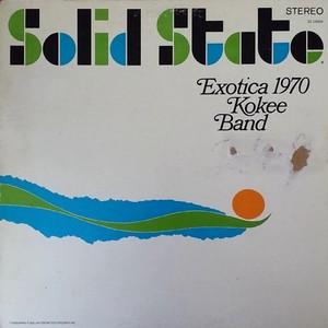 Kokee Band - Exotica 1970