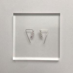 【14kgf】seven pierce《2way》