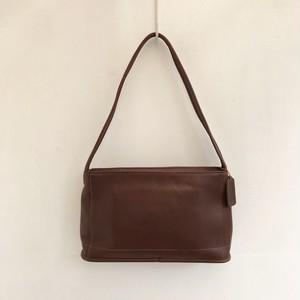 【SALE】OLD COACH oneshoulder  bag