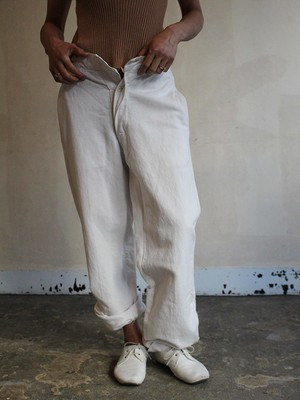 30s French pants