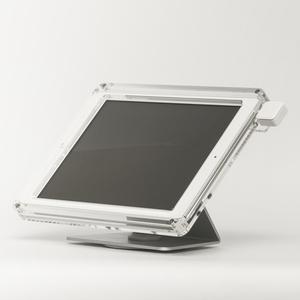 『R1』 iPadレジ用iPadスタンド