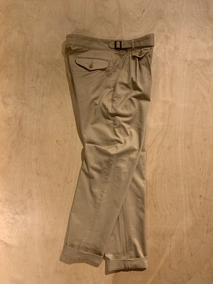 Gurka Ⅱ Trouser West Point Twill