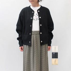 SHINZONE (シンゾーン) CAPELINカーディガン 2021秋冬新作 [送料無料]