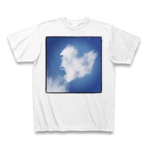 ハートTシャツ