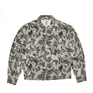 LEMAIRE Light Bomber Tropical M191-OW142