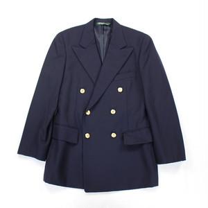 Polo by Ralph Lauren GOLD BUTTON NAVY BLAZER JACKET/ポロバイラルフローレン金ボタン紺ブレジャケット