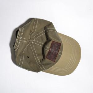 Used☆ Polo Ralph Lauren USRL 2tone CAP