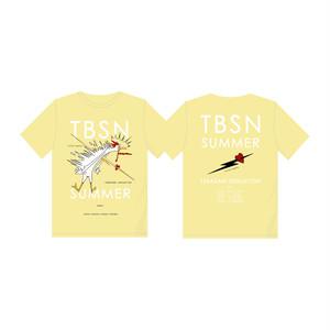 【在庫限り】衝動Tシャツ(なぴてんver.)