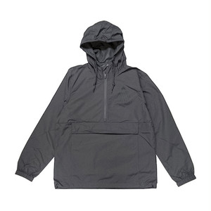 THURSDAY - TITANIUM ANORAK JACKET (Grey)