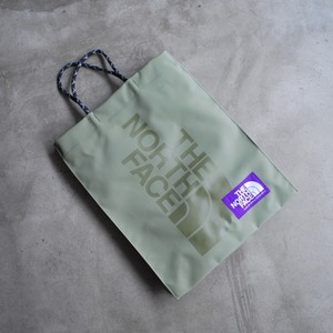 THE NORTH FACE PURPLE LABEL TPE Shopping Bag