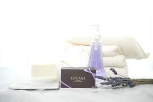 Lavender & Marjoram Soap(ラベンダー マジョラム ソープ)