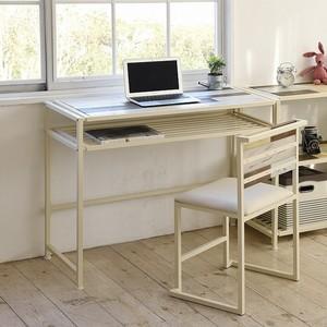 Shabby Chic Desk / シャビーシックスタイル シャビーシック デスク