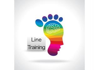 8/27 Line Training セミナー Advance Lv1