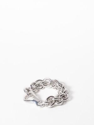 Ring Chain Bracelet / Hermès