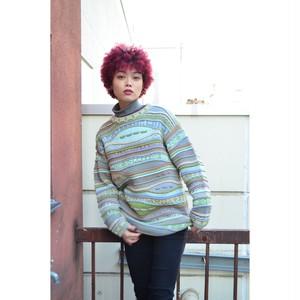 pond cotton knit