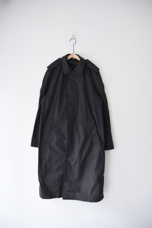 【MILITARY】US ARMY TRENCH COAT
