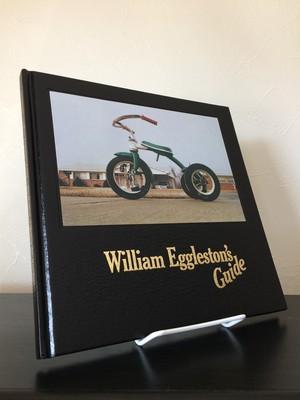 William Eggleston / William Eggleston's Guide / ウィリアム・エグルストン