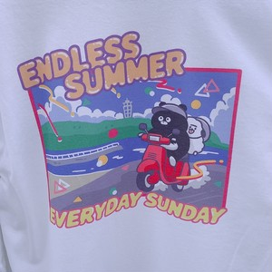 EVERYDAY SUNDAY ENDLESS SUMMER 2020 L/S T-shirt
