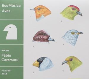 Fabio Caramuru / Eco Musica Aves