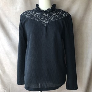 Germany vintage lace tops