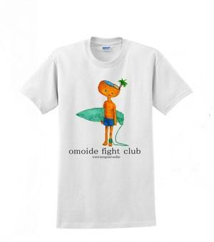 思い出Tシャツ