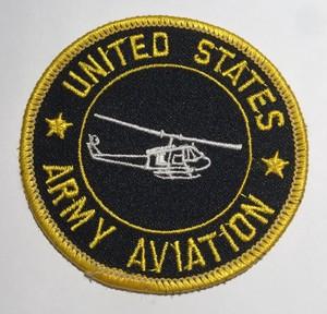 """Patch""""ARMY AVIATION"""""""