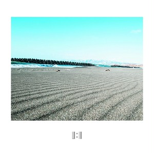 Pampas Fields Noise Found art - U:II -